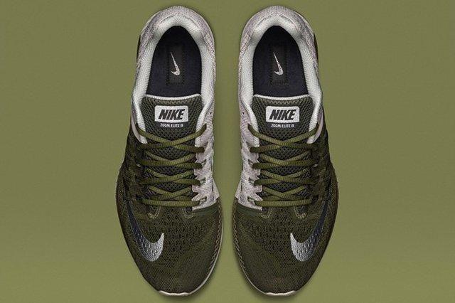 Nike Zoom Elite 8 Nikelab 9