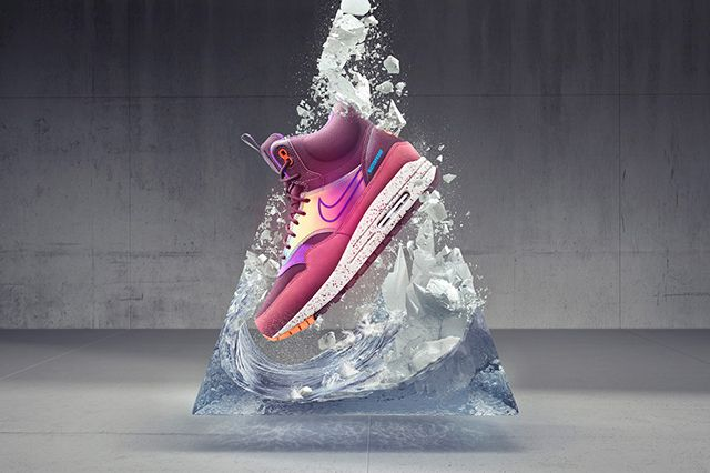 Nike Holiday 2014 Sneakerboot Collection 02 960X640