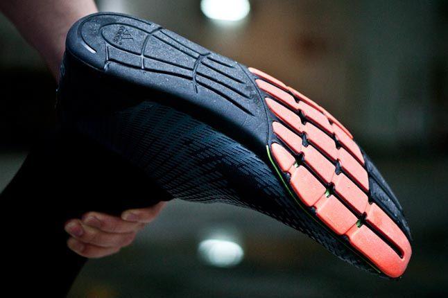 Adidas Adipure Adapt 5 1