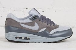 Nike Air Max 1 Grey Thumb