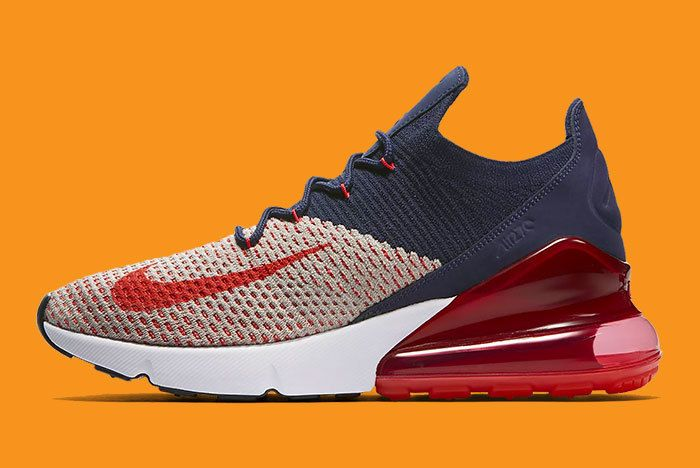 Nike Air Max 270 Independence Day 1