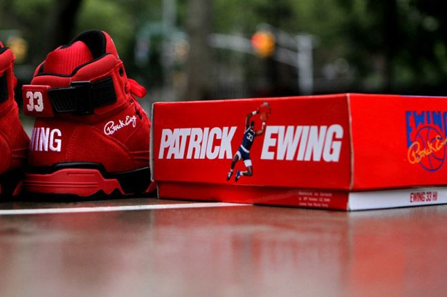 Ewing Athletics 33 Hi Kith Nyc 11