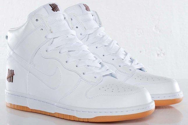 Undftd Nike Dunk Premium Hi Angle 1