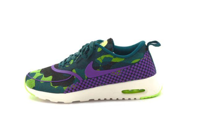 Nike Air Max Thea Camo