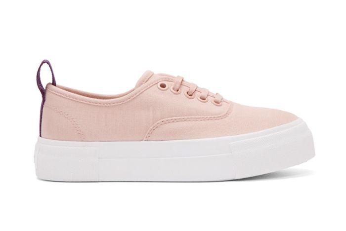 Eytys Canvas Sneaker 3