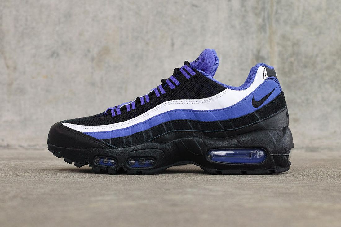 Persian Violet Nike Air Max 95 Best Feature
