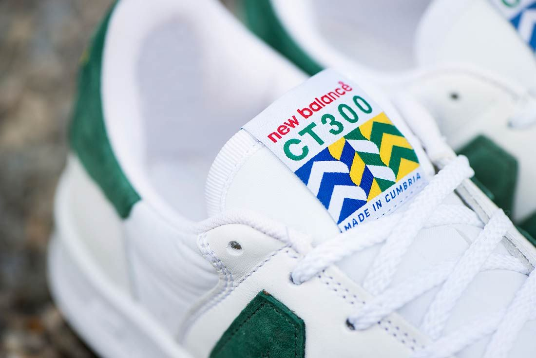 New Balance Made In Uk Cumbrian Pack 23
