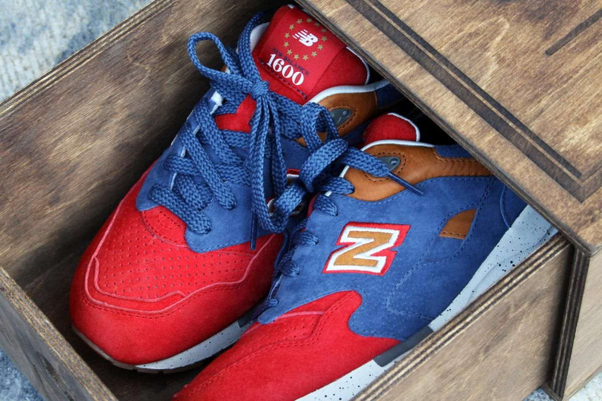 New Balance Up There Store Fw Launch 16