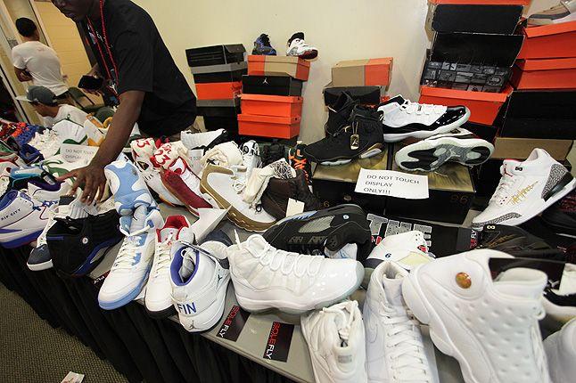 Sneaker Con Miami 2012 23 1