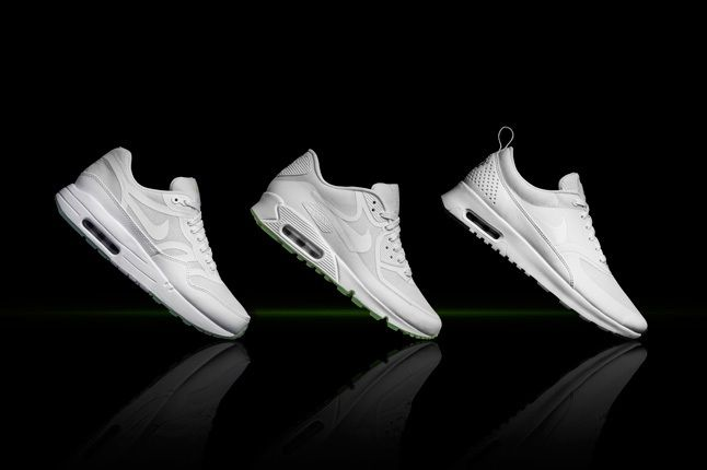 Nike Air Max Glow Collection 8