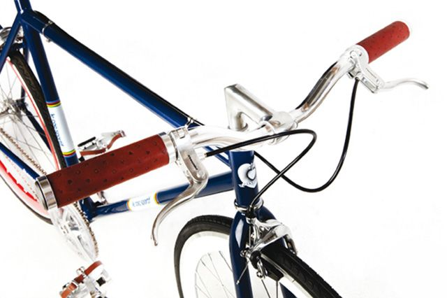 Chappelli Le Coq Sportif Limited Edition Bicycle