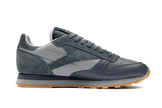 Reebok Classic Leather Stash Grey Inner 1