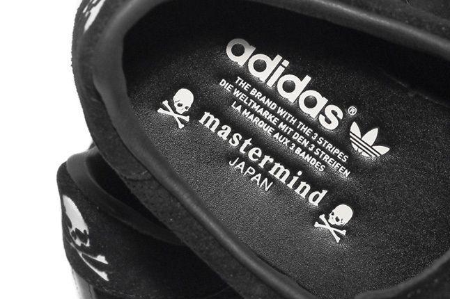 Adidas Consortium Mastermind 2013 Collection 9