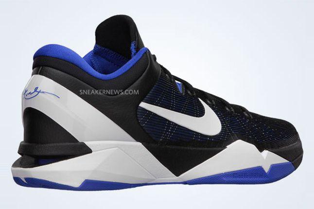 Nike Zoom Kobe Vii Duke 13 1