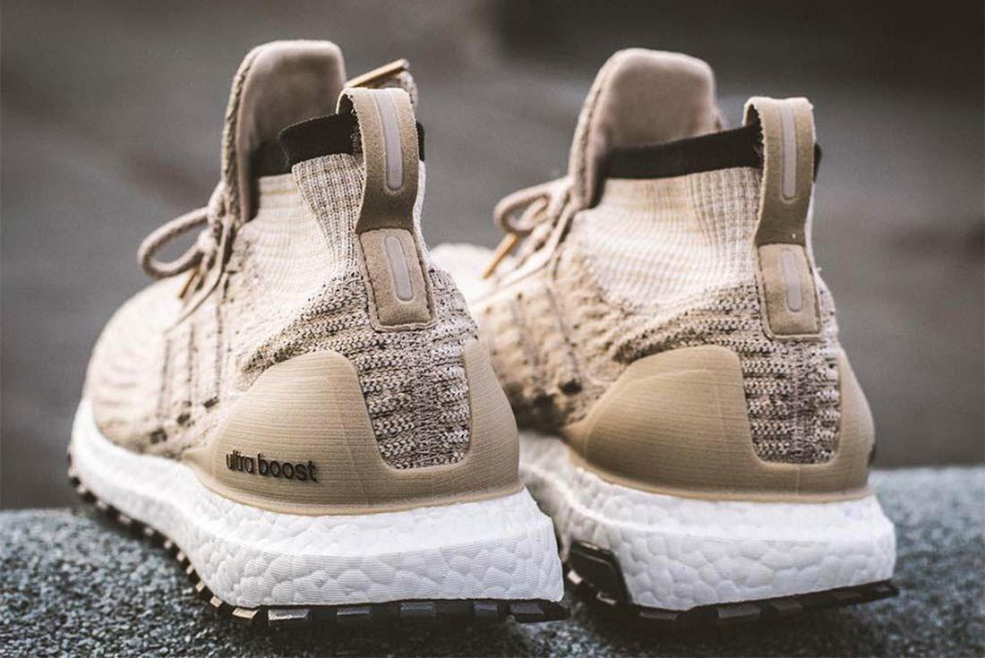 Adidas Ultraboost Mid Atr 6