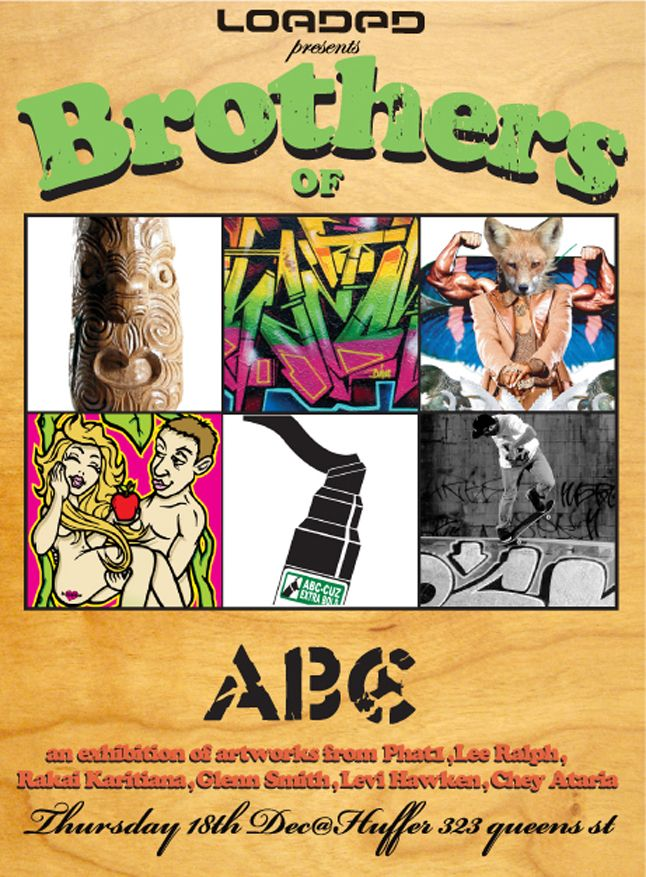 Brothers Of Abc 1