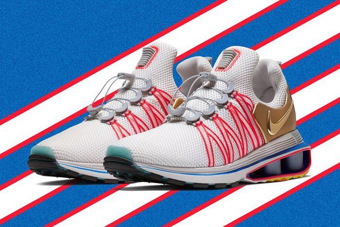 Nike Shox Gravity Sneaker Freaker 1