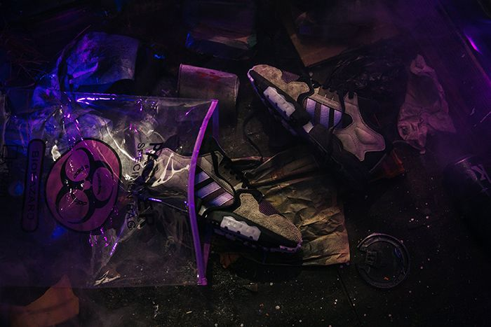 Packer Shoes Adidas Consortium Zx Torsion Mega Violet Release Date Hero