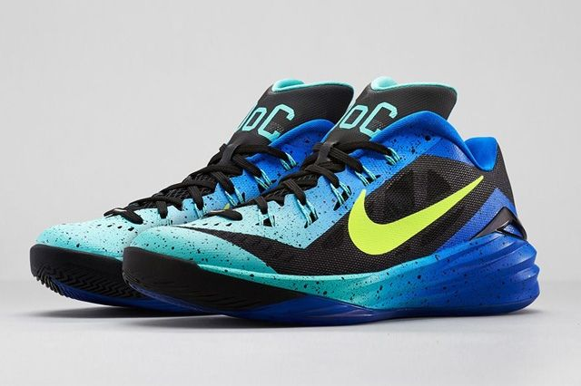 Nike Hyperdunk 2014 City Collection 16