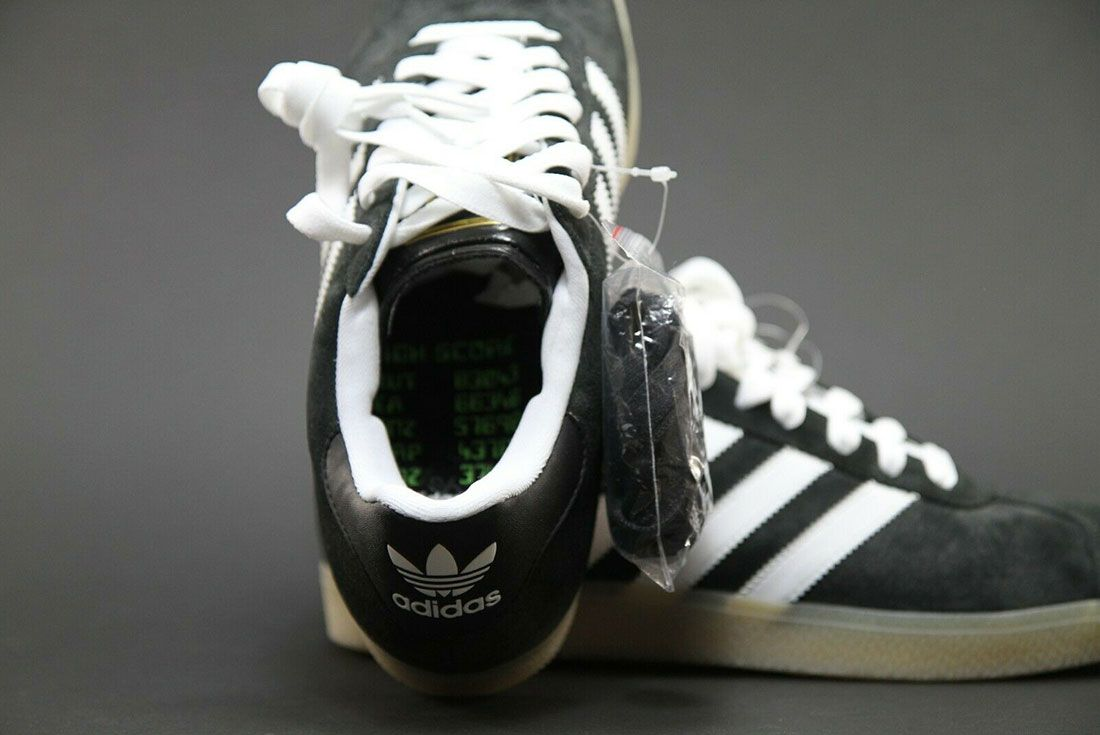 Adidas Gazelle Ea Sportsj Top Left