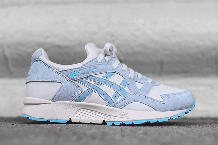 Asics Gel Lyte V Moonbeam 2