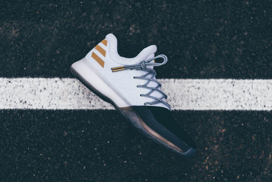 Adidas Harden Vol 1 Disruptor9