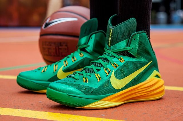 Nike Hyperdunk 2014 Collection Now At