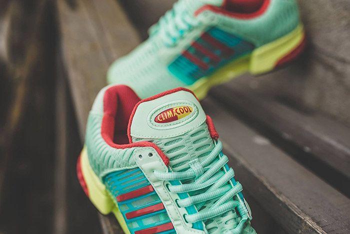 Adidas Climacool 1 Frog Green 5