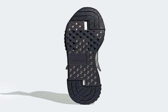 Adidas Futurepacer Silver Metallic Ee5002 Sole