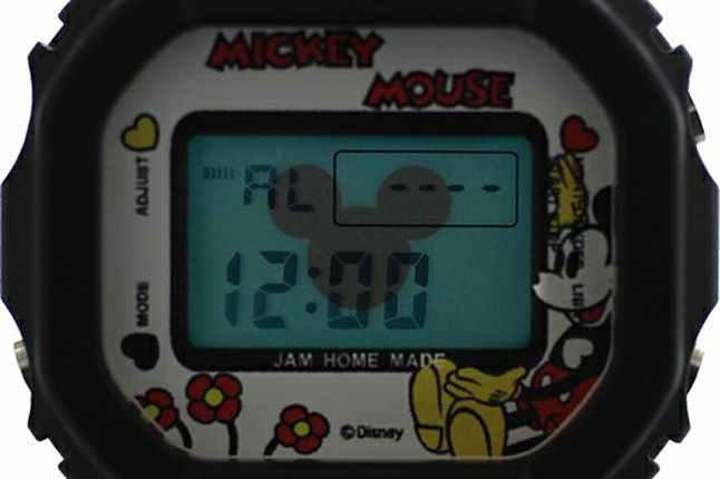 G Shock Mickey Mouse 3 1