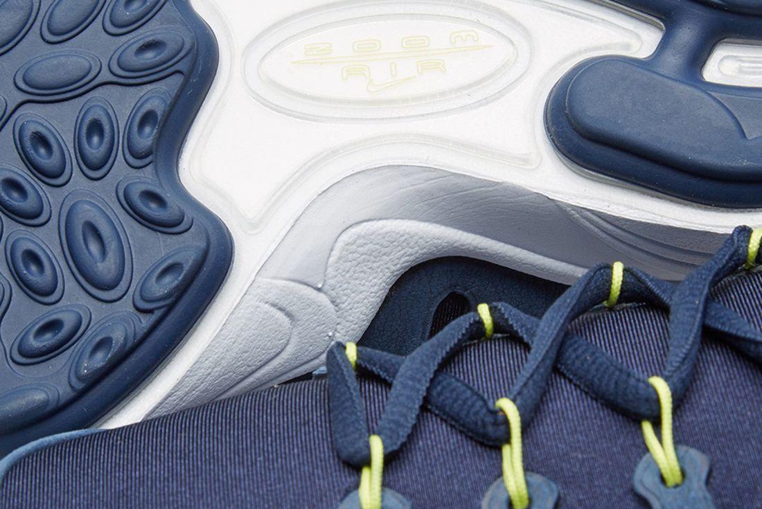 Nike Air Zoom Spirimic Qs 10