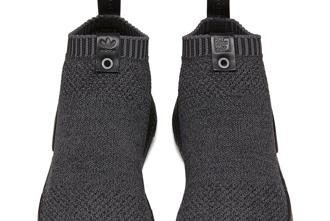 Adidas Consortium X The Good Will Out ‒ Nmd Cs1 Pk Ankoku Toshi Jutsu18