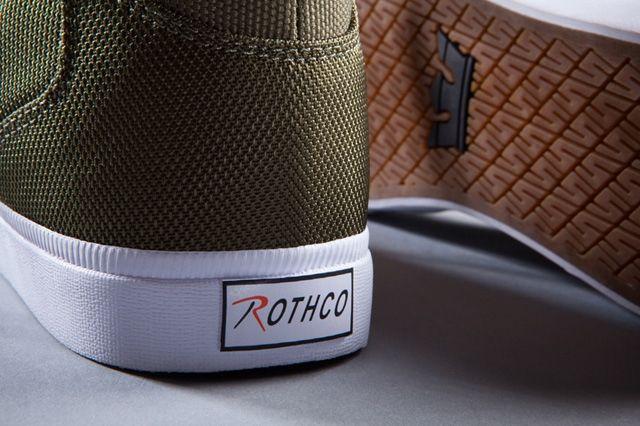 Supra Rothco Pack 2
