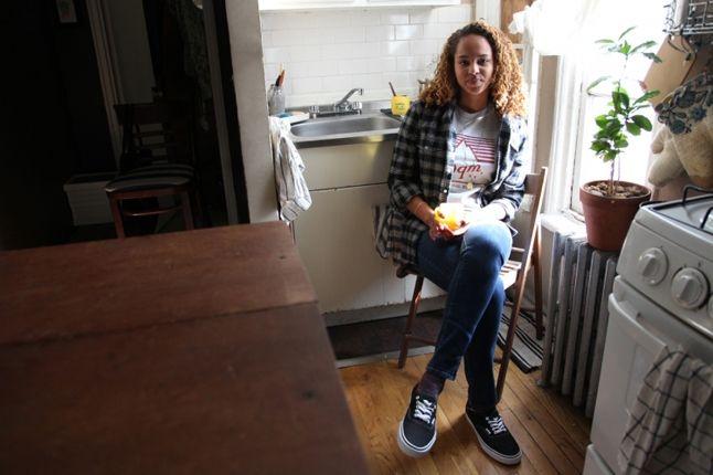 Dqm Vans Girls Photo Shoot Kitchen Low Top 1