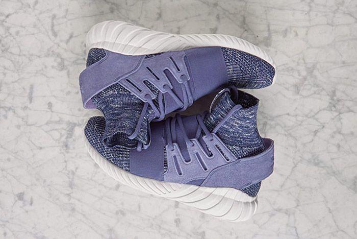Adidas Tubular Doom Pk Core Purple