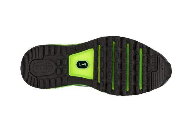 Nike Am 2013 Og95Neon Sole 1