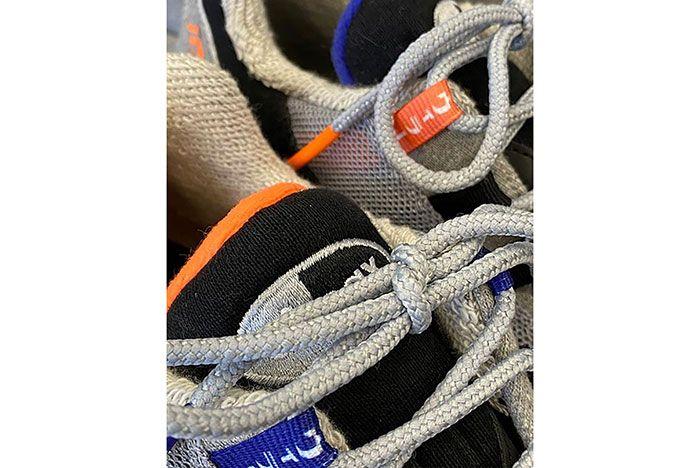 Loopwheeler Nike Air Max 95 Release Date 1Leaked Shot