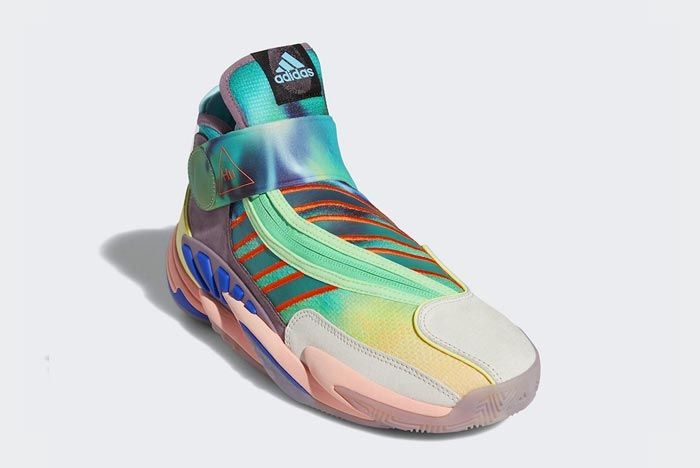Adidas Pharrell Williams 0 To 60 Stmt Front