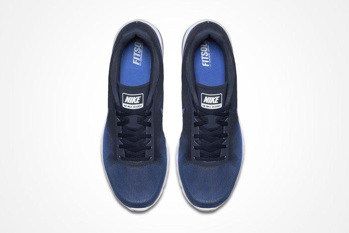 Nike Air Max Sequent 5