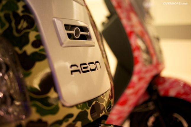 Bape Aeon Scooter 15 1
