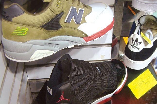 Sneaker Street Mong Kok Under Threat 7
