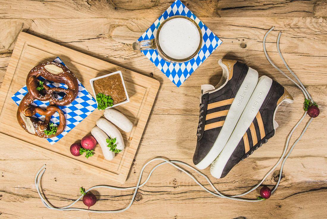 Adidas Made In Germany Oktoberfest 2