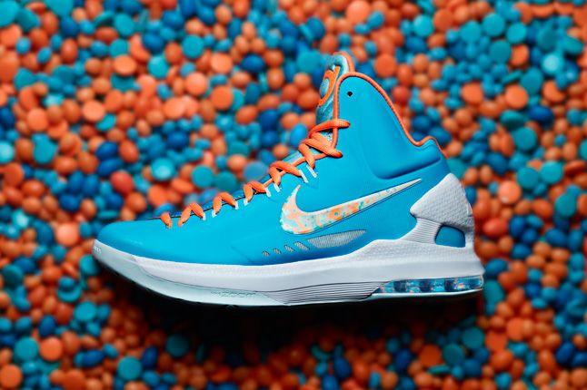 Nike Kd V Easter 1