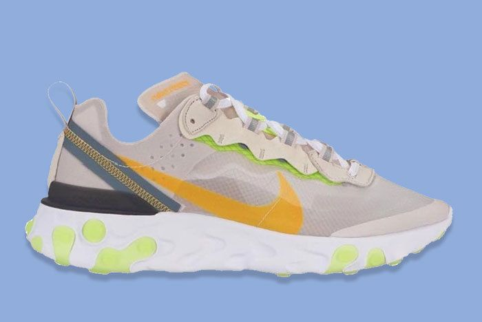 Nike React Element 87 2019 Volt