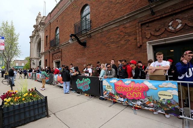 Sneaker Con Chicago May 2014 Recap 27