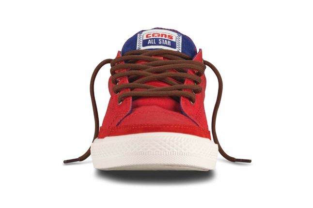 Converse Cons Cts Rev Pack Red Front 1