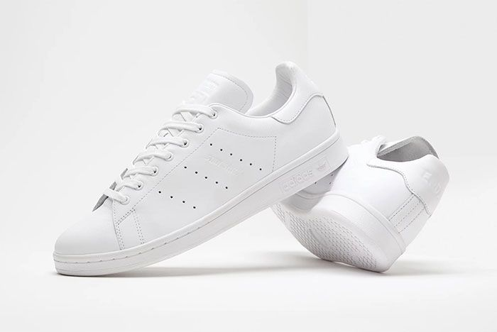 Adidas Consortium End Stan Smith Collab Details 1 Sneaker Freaker1