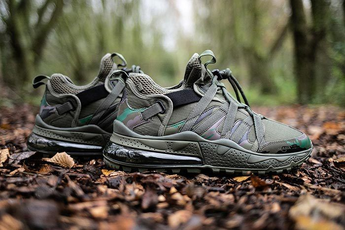 Maharishi Nike Bowfin 5