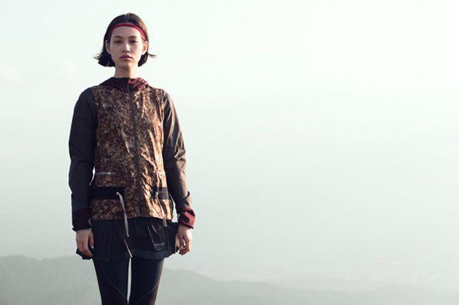 Nike Undercover Gyakusou 2012 Womens Fall Winter Range 1