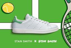 Adidas Originals Stan Smith X Stan Smith Thumb